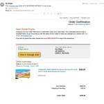 Amazon Phishing Scam Alert