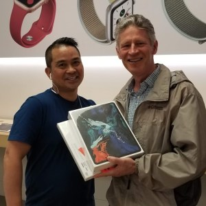 Read more about the article iPad Pro – My 3rd iPad