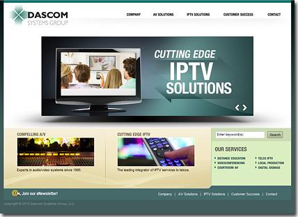 Dascom Systems