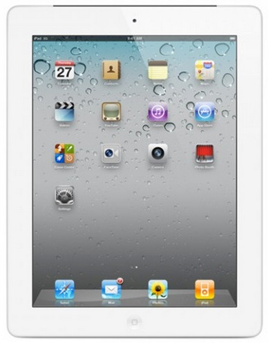 Apple iPad (3rd generation)
