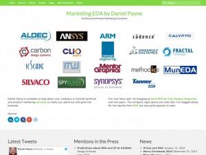 Marketing EDa
