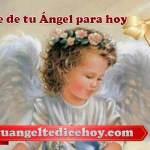 MENSAJE DE TU ÁNGEL PARA HOY18 de Enero y el consejo de tu ángel para hoy 18 de Enero + hablar con los ángeles, mensajes de los Ángeles, comunicándote con tu ángel,como trabajar con los ángeles, mensaje de los ángeles en vídeo, ángeles y números,vídeo angelical,como interpretar las señales de los ángeles