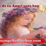 """MENSAJE DE TU ÁNGEL PARA HOY 19/07/2019 – La palabra clave es """"SOLUCIÓN"""" y mensaje de los ángeles para hoy gratis, y tu ángel dice hoy, mensajes angelicales de amor, ángeles y sus mensajes"""