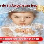 """MENSAJE DE TU ÁNGEL PARA HOY 18/09/2019 – La palabra clave es """"QUE NADIE TE CORTE TUS ALAS"""" y mensaje de los ángeles para hoy gratis, mensajes angelicales de amor, ángeles y sus mensajes, mensaje de los ángeles, consejo diario de los Ángeles, cartas de los Ángeles tirada gratis"""