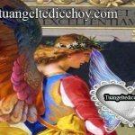 Esta es una ORACIÓN PARA COMBATIR TODO MAL de la mano de san miguel arcángel y los tres arcángeles, oración de protección contra todo mal