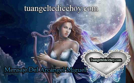 """MENSAJE DEL ARCÁNGEL MIGUEL PARA HOY 29 DE JUNIO """"BRILLA"""""""