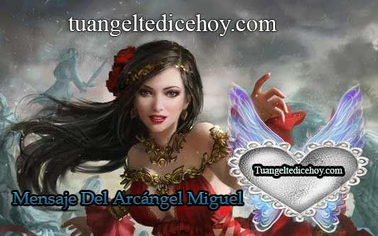 """MENSAJE DEL ARCÁNGEL MIGUEL PARA HOY 25 DE JUNIO """"ENERGÍA"""""""