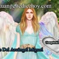 """MENSAJE DEL ARCÁNGEL MIGUEL PARA HOY 11 DE JULIO """"EL SOL"""""""