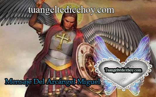 """MENSAJE DEL ARCÁNGEL MIGUEL PARA HOY 19 DE JULIO """"ES EL MOMENTO"""""""