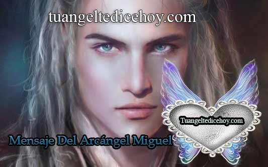 """MENSAJE DEL ARCÁNGEL MIGUEL PARA HOY 17 DE JULIO """"AMANECER"""""""