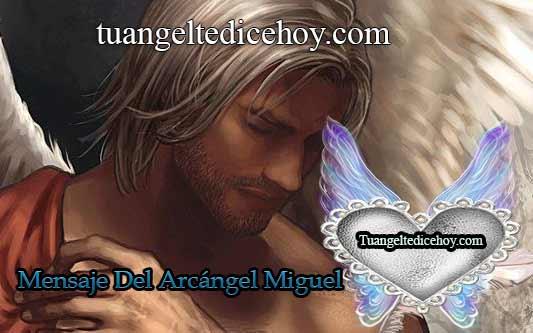 """MENSAJE DEL ARCÁNGEL MIGUEL PARA HOY 16 DE AGOSTO """"CÓDIGOS SOLARES"""""""
