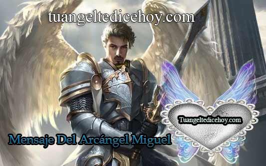 """MENSAJE DEL ARCÁNGEL MIGUEL PARA HOY 26 DE SEPTIEMBRE """"DONES"""""""