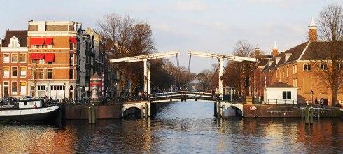 [自助旅行] 荷蘭阿姆斯特丹市區觀光路線,梵隆博物館與荷蘭國立博物館