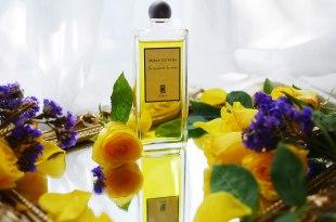 [香氛][香水] 盧丹詩Serge Lutens Sa majeste la rose玫瑰陛下 (玫瑰香水)
