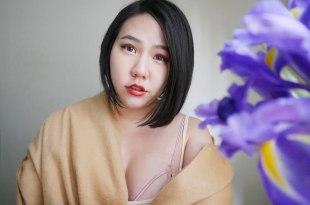 [妝容][唇物] HOURGLASS 唇蜜,SIREN金屬紅海妖色(Extreme Sheen High Shine Lip Gloss)