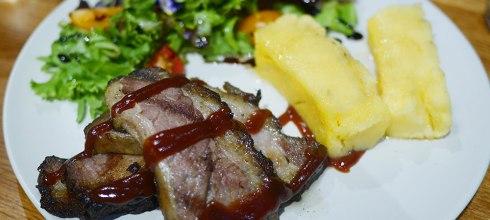味蕾最愛你:GOTCHA BBQ&Grill 台中西屯區深夜美式燒烤