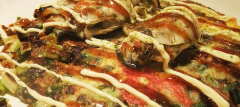 味蕾喜歡你:日本廣島燒