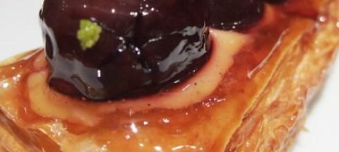 味蕾最愛你:米其林甜點Robuchon (二訪)
