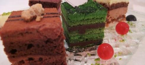 味蕾最愛你:青木定治 甜點 Patisserie Sadaharu AOKI
