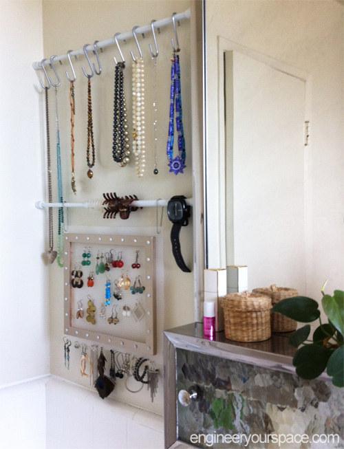 7 ideas tiles para organizar tu armario asesor a de imagen personal shopper asesoria de - Zapatero de tela para colgar ...