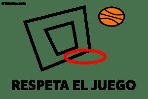 Respeta el Juego | <a class='bp-suggestions-mention' href='http://tubaloncesto.es/miembros/tubaloncesto/' rel='nofollow' data-recalc-dims=