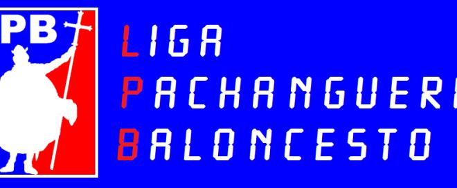 Liga Pachangueril Baloncesto Gijón