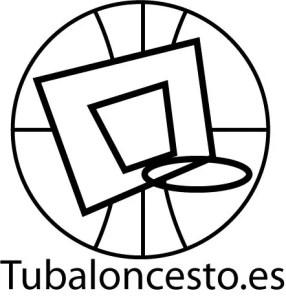 Logo Tubaloncesto.es