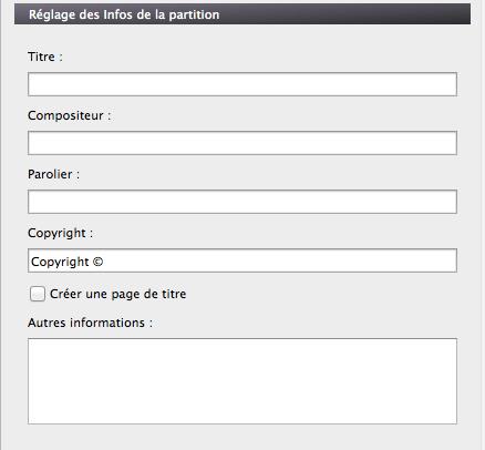 Info-score
