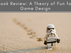 Book Review: A Theory of Fun for Game Design