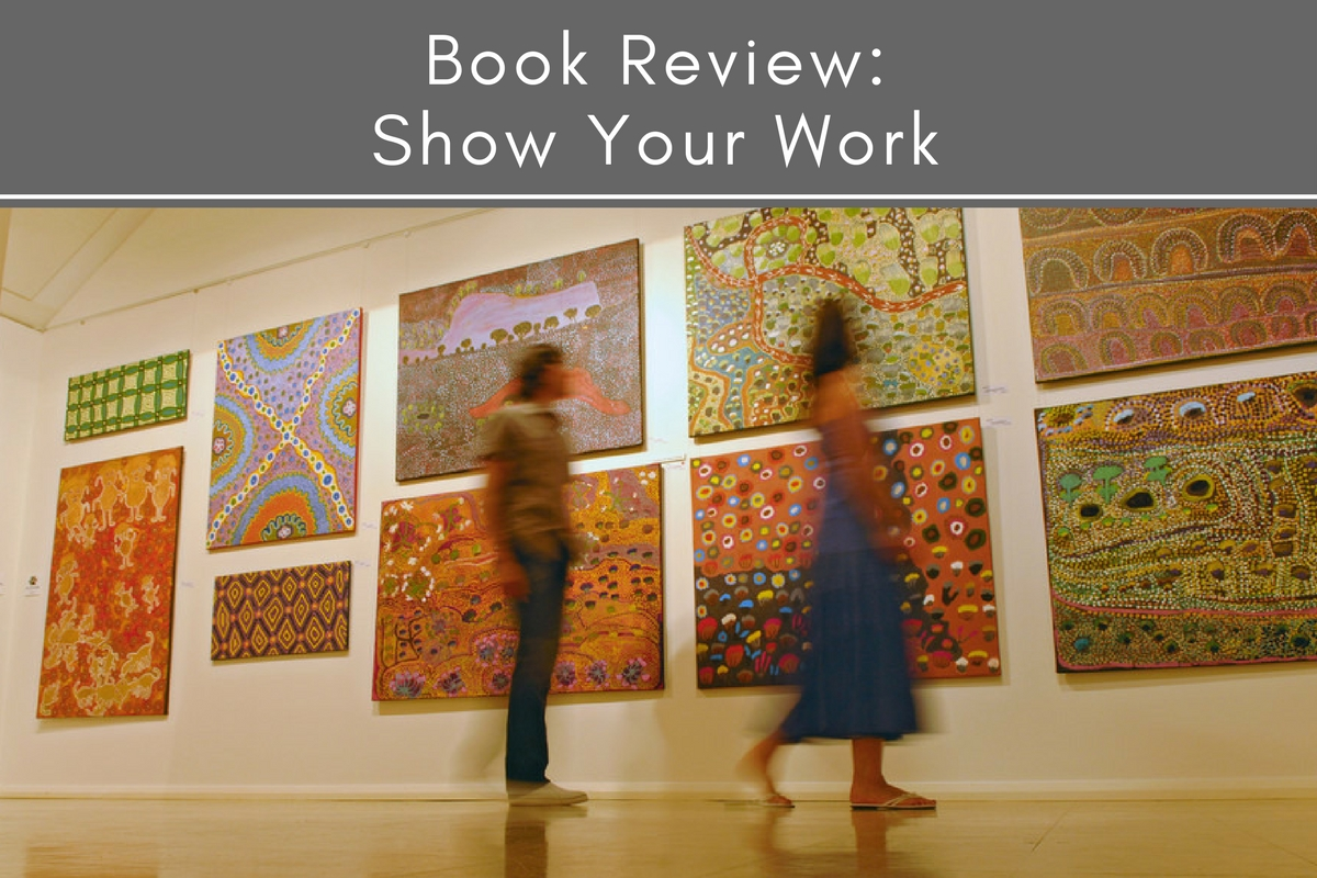 Book Review: Show Your Work