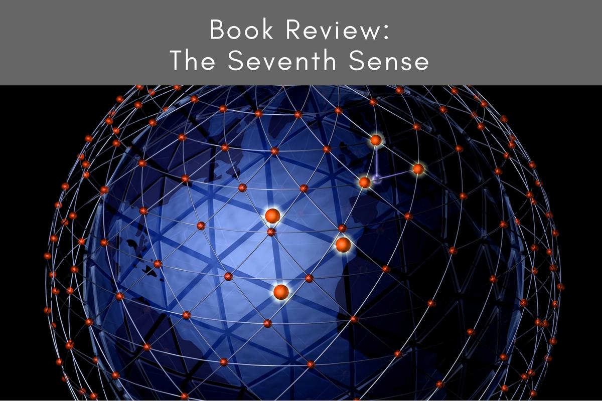 Book Review: The Seventh Sense