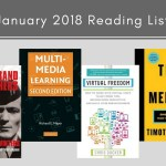 January 2018 Reading List