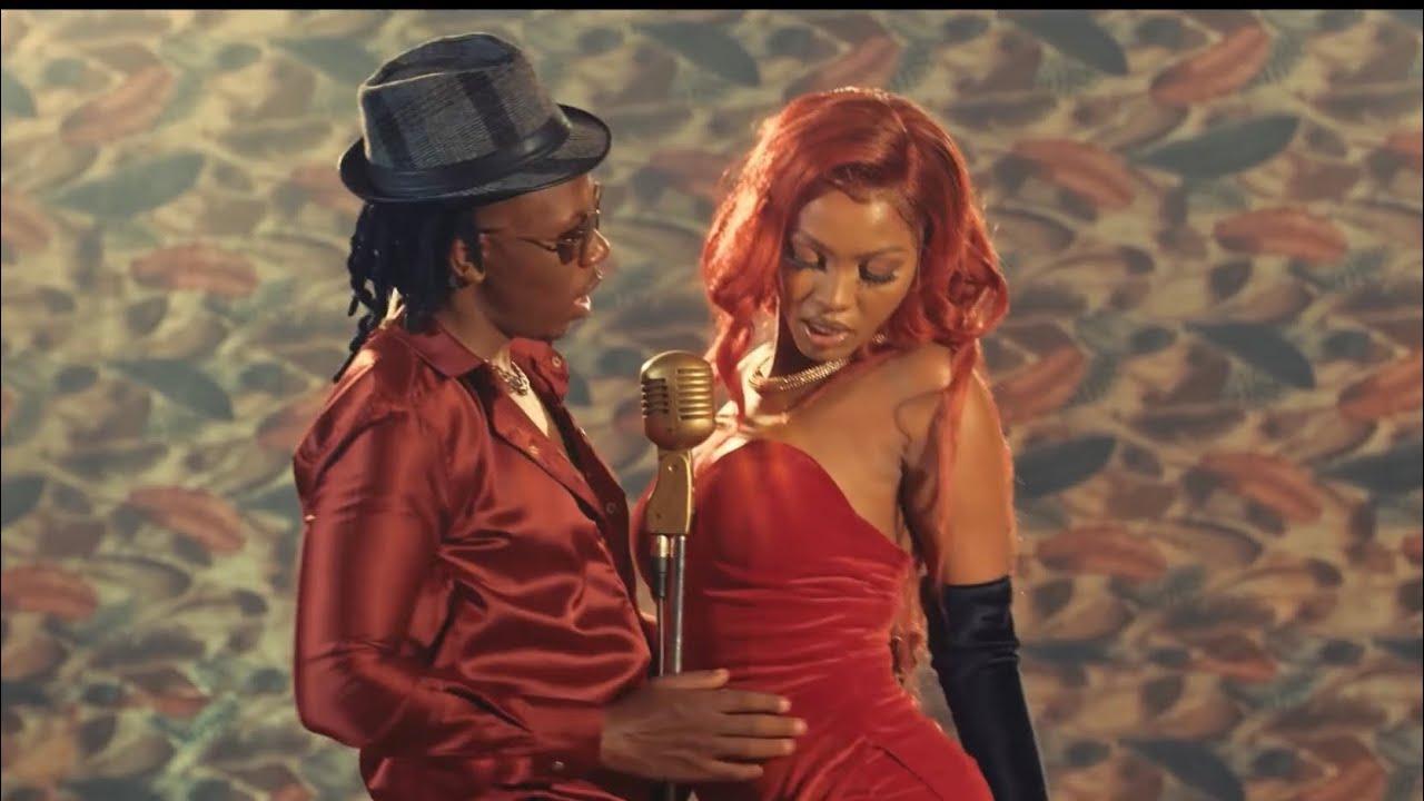 BODY – Spice Diana ft Nince Henry ( Official Video ) 4K