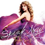 speak now album cover art taylor swift