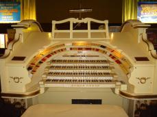 The Wurlitzer
