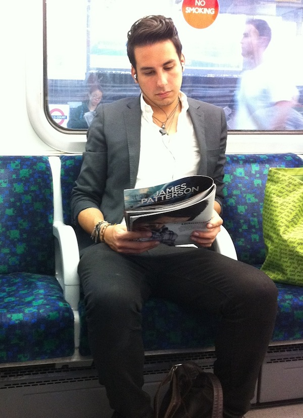 Zachary Quiff-to - TubeCrush.net