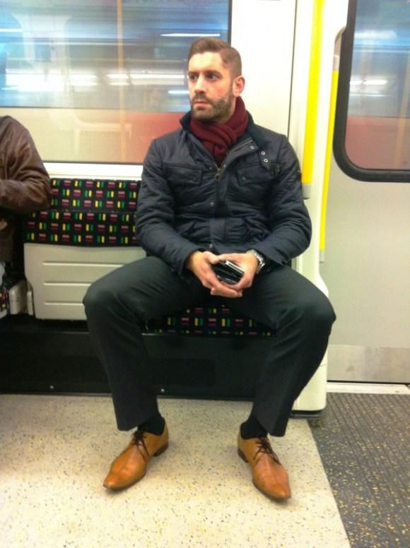 Circle line Dec 2013