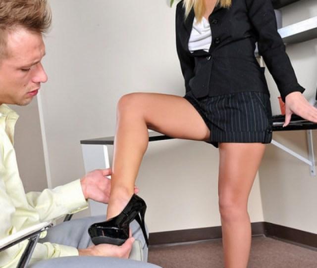 Sextury High Heels Seduction