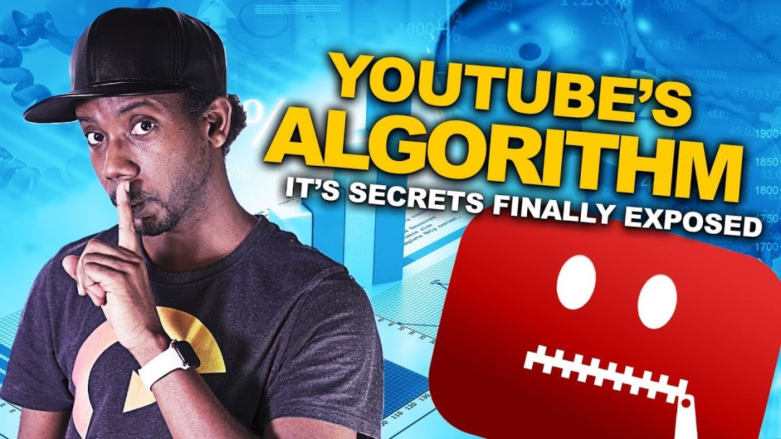 HOW TO GET MORE VIEWS ON YOUTUBE | 2019 YOUTUBE ALGORITHM EXPOSED