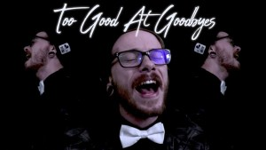 Too Good At Goodbyes - Sam Smith (Tyler Kidd Cover)