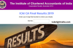 How-to-download-ICAI-CA-Final-Results-2019-16-January