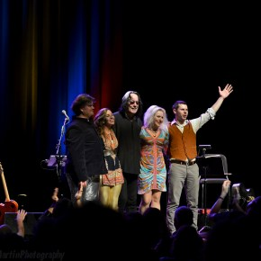 A Classically Funky Night at The Mondavi
