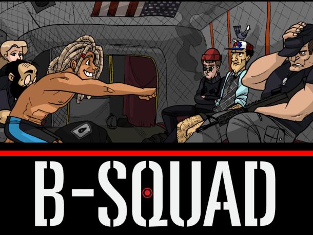 B-Squad-Kickstart