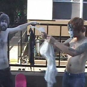 Babs Johnson Gang live at Naked Lounge
