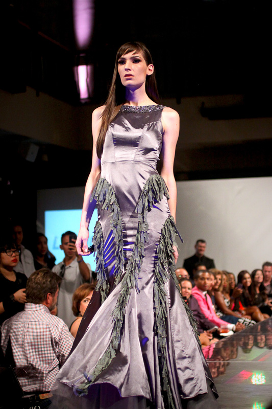 LAUNCH Fashion. 2013. Photo Lorraine Gonzalez