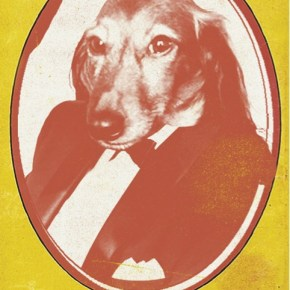 BURGER RECORDS ANNOUNCES THE WIENER DOG COMP II: THE GHOULIE TAPE