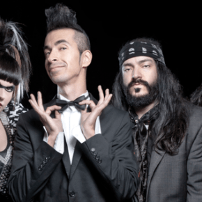 Mindless Self Indulgence: Can't be ignored