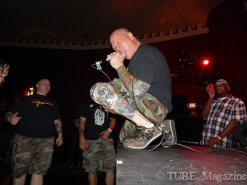Mike of Pressure Point Photo by Ryan Stewart