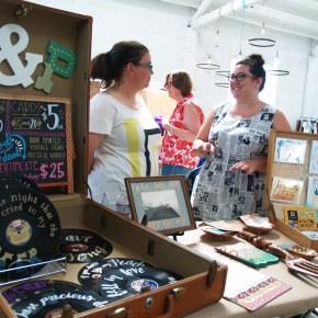 Del Paso design market delights