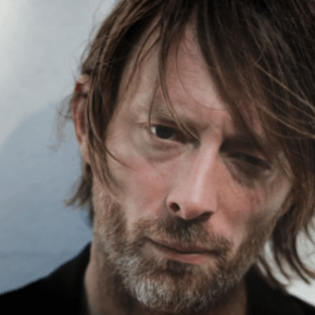 Listen: New Music By Thom Yorke.